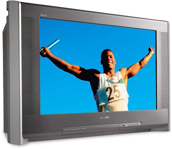 Sửa tivi CRT Sony giá rẻ tại quận Hà Đông