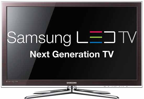Sửa tivi Samsung LED giá rẻ quận Hoàn Kiếm