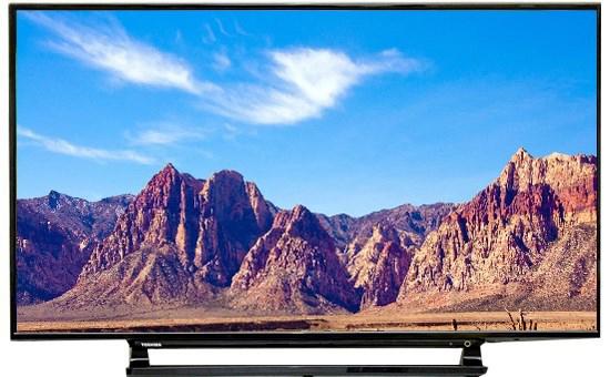 Sửa tivi LED Toshiba giá rẻ quận Hoàn Kiếm