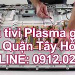 Sửa tivi Plasma giá rẻ quận Tây Hồ – Hà Nội
