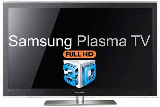 Sửa tivi Plasma Samsung giá rẻ quận Tây Hồ - Hà Nội
