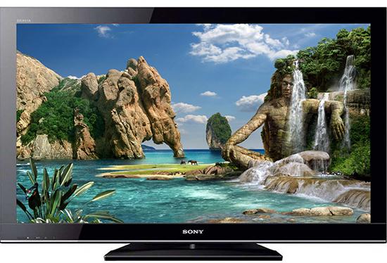 Sửa tivi Plasma Sony giá rẻ quận Tây Hồ - Hà Nội