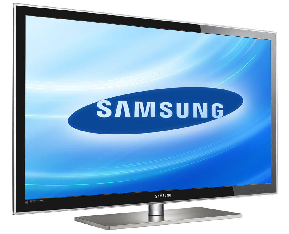 Thay màn hình tivi LCD Samsung chính hãng tại Hà Nội