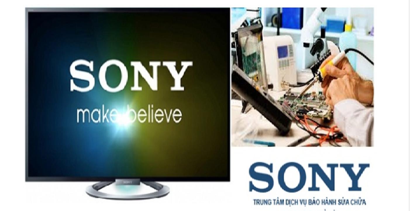 Dịch vụ sửa tivi Sony tại nhà tốt nhất Hà Nội 01