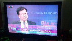 Dịch vụ sửa tivi CTR tại Hà Nội 1