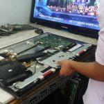 Giá thay màn hình tivi Panasonic tại Hà Nội