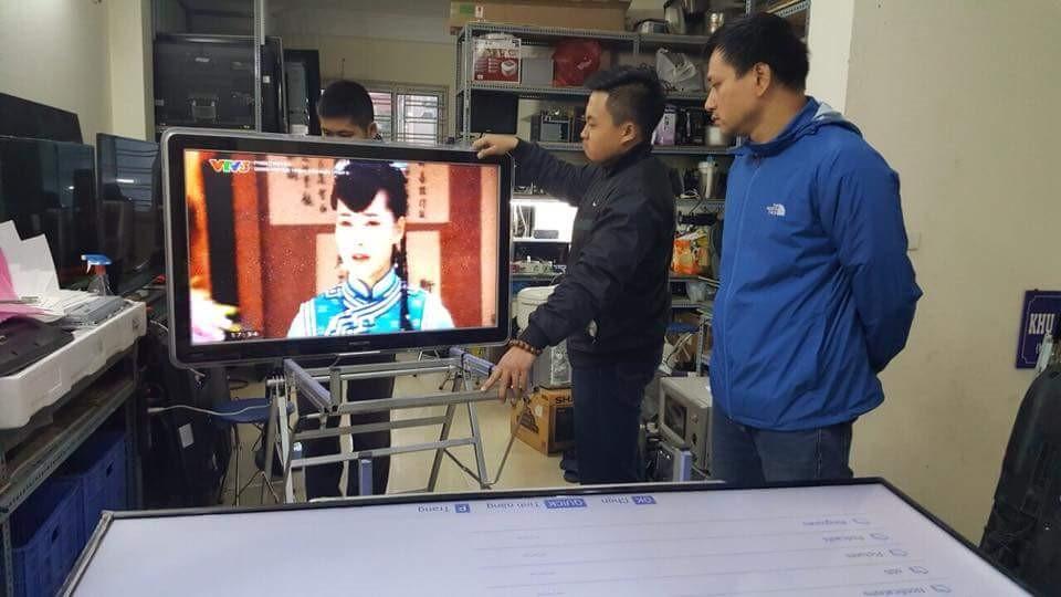 Dịch vụ sửa tivi tại Linh Đàm uy tín và chất lượng 03