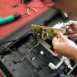 Dịch vụ sửa tivi Toshiba tại Hà Nội