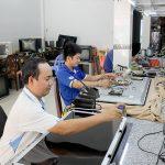 Sửa tivi quận Hoàng Mai – Hà Nội