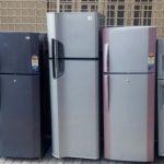 Thu mua tủ lạnh cũ hỏng giá cao nhất tại Hà Nội